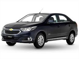 Chevrolet Cobalt LTZ Full o similar