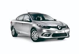 Renault Fluence Luxe 2.0 Full o similar